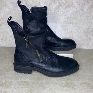 Ecco Women's Zoe Mid Zip Boots
